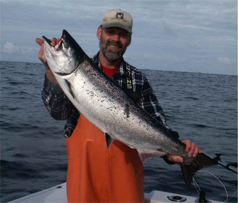 Puget sound anglers state board for Fishing puget sound